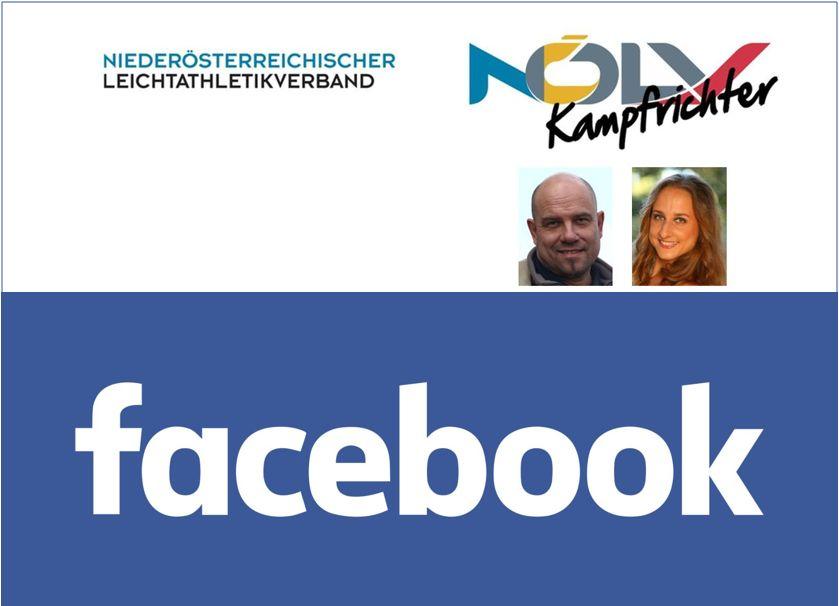 Facebookseite NÖLV Kampfrichter